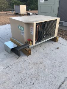 commercial hvac/r